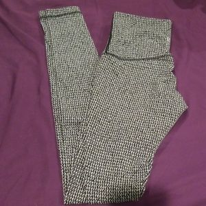 lululemon athletica Pants - high waisted lulu